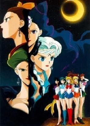 Sailor Moon 33 (27KB)