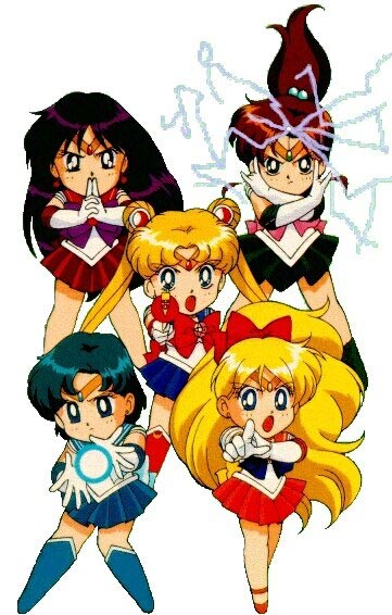 Sailor Moon 36 (58KB)