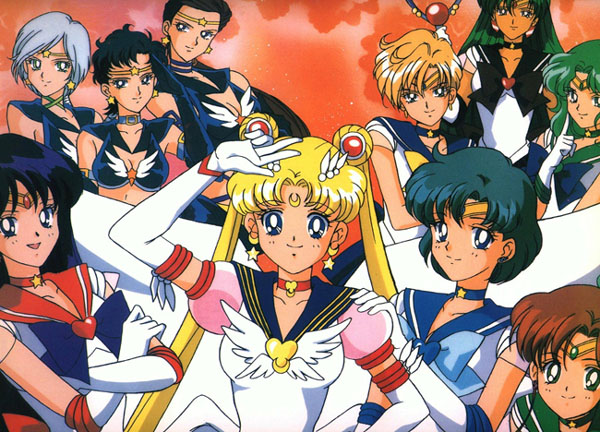 Sailor Moon 46 (123KB)