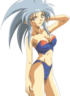 Tenchi Series 14 (16KB)