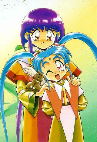 Tenchi Series 40 (39KB)
