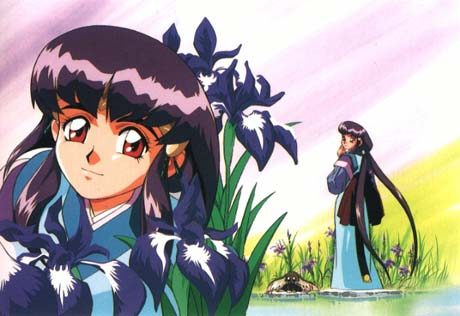 Tenchi Series 46 (30KB)