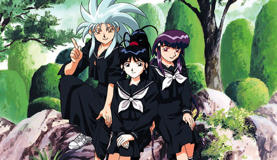 Tenchi Series 48 (77KB)
