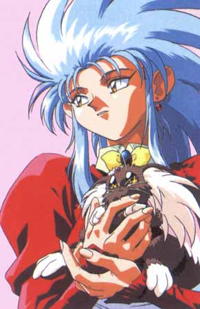 Tenchi Series 56 (22KB)